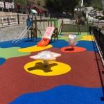 """nuevo Parque Infantil """"El Castillo"""""""